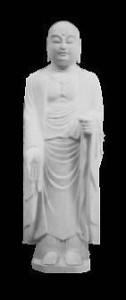 延命地蔵|石彫刻 /石仏・ 狛犬・創作|京都の石屋 / 特注品|芳村石材店