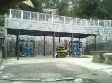 京都霊園,墓地,墓石, 北白川, レイアウトフリー, 左京区