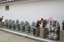 京都, 墓地, 霊園, 上徳寺, 下京区, 富小路, 清水五条, 永代供養