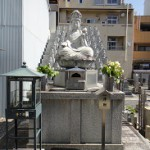 京都, 墓地, 寺院, 中京区, 新京極, 河原町, 三条, 誠心寺
