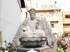 京都永代供養墓, 誠心院, 新京極, 墓地, 墓石