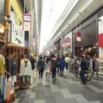 新京極の隣の寺町も毎日賑やか
