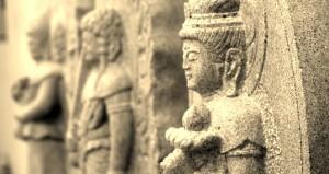 トップ画像|創作墓/宝塔・古代五輪・自然石|京都の石屋 / 特注品|芳村石材店