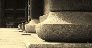 石の建築物|ベテラン石工による日本品質の石建築|京都の石屋 芳村石材店