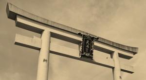 トップ画像|石鳥居・玉垣|京都の石屋 / 特注品|芳村石材店