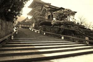 京都, 石屋, 石材店, 石大工, 京石工, 伝統, 芳村石材店, 石材建築