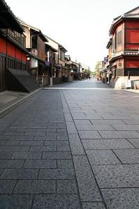 京都,石屋,石風景,石工事,伝統,老舗,芳村石材店
