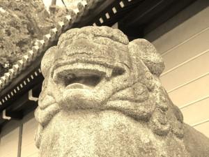 京都, 石屋, 石材店, 石彫刻,狛犬, 創作, 特注品, 伝統, 老舗, 芳村石材店