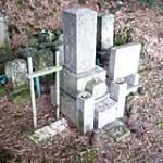 お墓移動作業 移動前|京都でのお墓相談,お墓のリフォームプラン