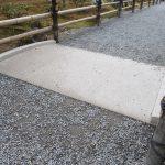 金閣寺石橋,世界遺産