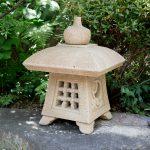 Oki toro kimachi stone lantern