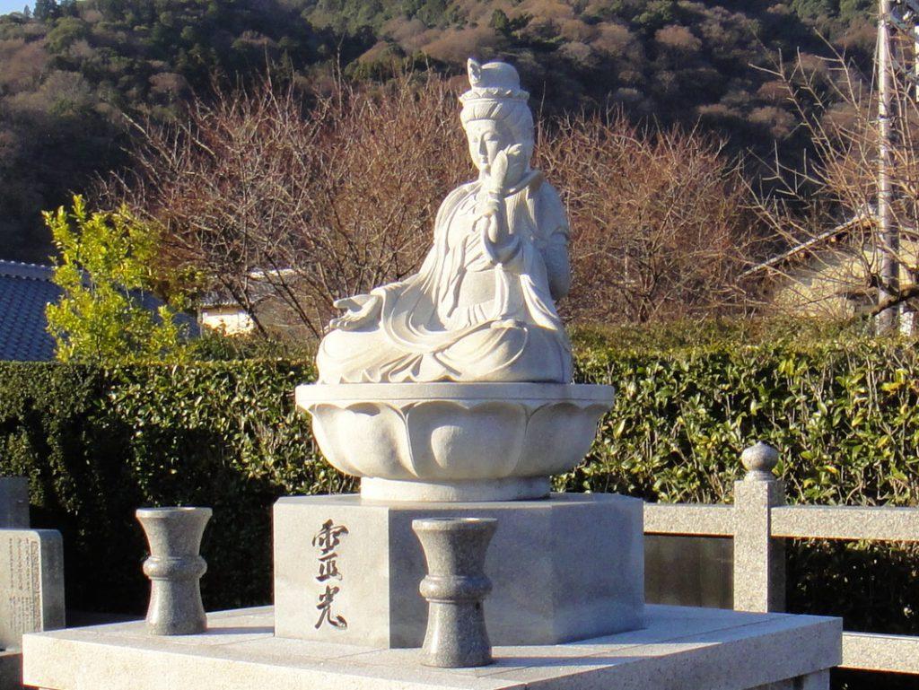 天龍寺妙智院永代供養墓